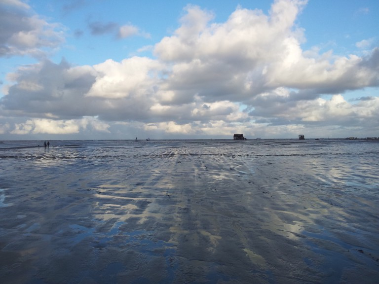 Blau.Nordsee